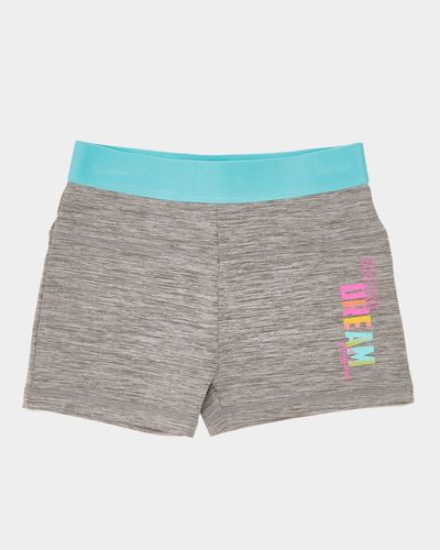 Girls Flexability Shorts (5-14 years)