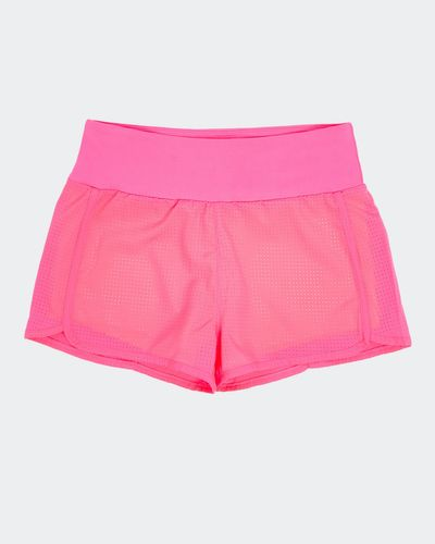 Girls Mesh Short (5-14 years) thumbnail