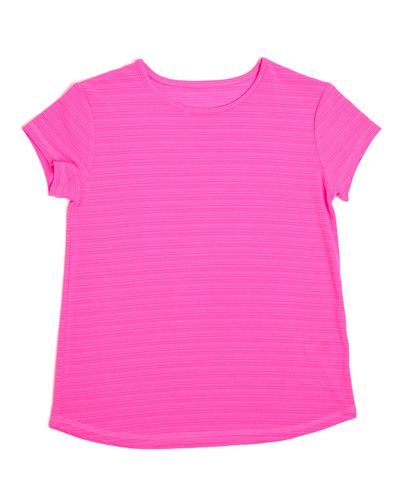 Girls Sporty T-Shirt (4-14 years)