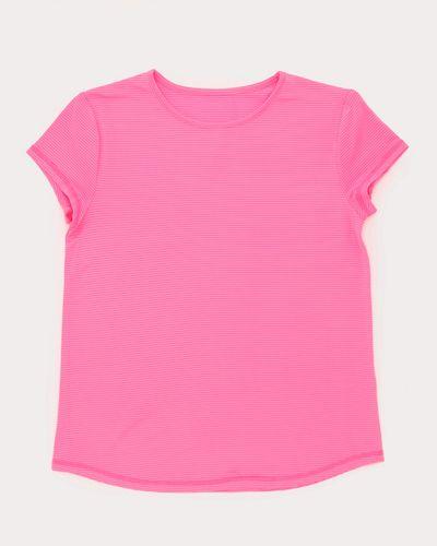 Girls Sporty T-Shirt (4-14 years)