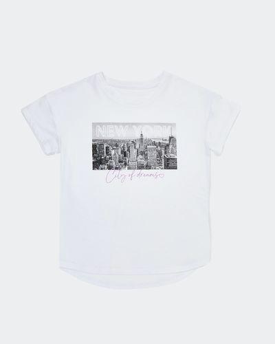 Oversized T-Shirt (4-14 years)