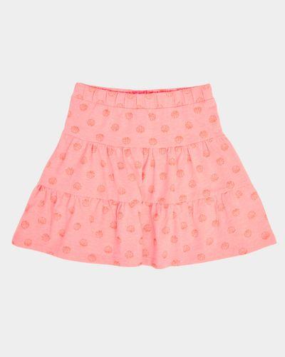 Girls Jersey Skirt (2-10 years)