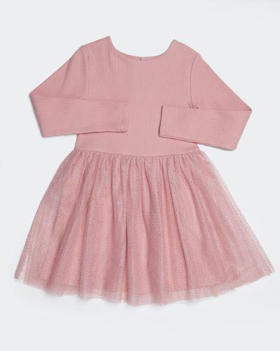 Tulle Tutu Dress (2-8 years)