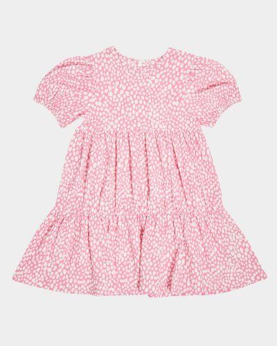 Girls Tiered Dress (2-8 years)