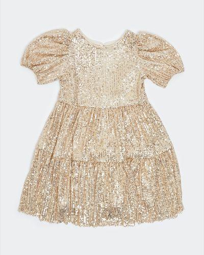 Sequin Dress (3-10 years)