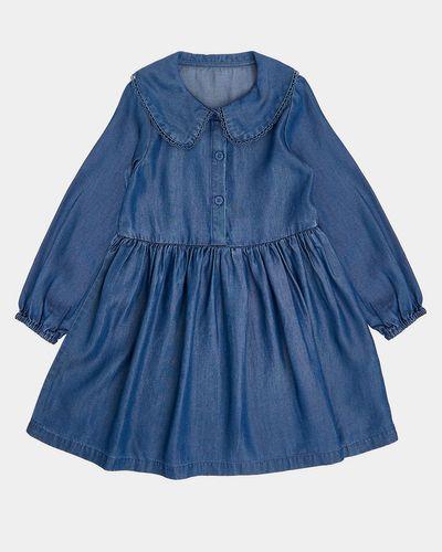 Denim Dress (2- 8 years)
