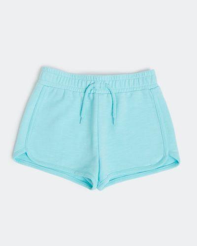Girls Loopback Shorts (2-14 years) thumbnail