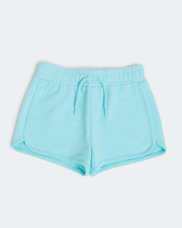 Girls Loopback Shorts (2-14 years)