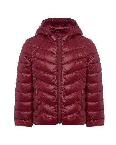 Girls Superlight Hooded Jacket (3-14 years) thumbnail