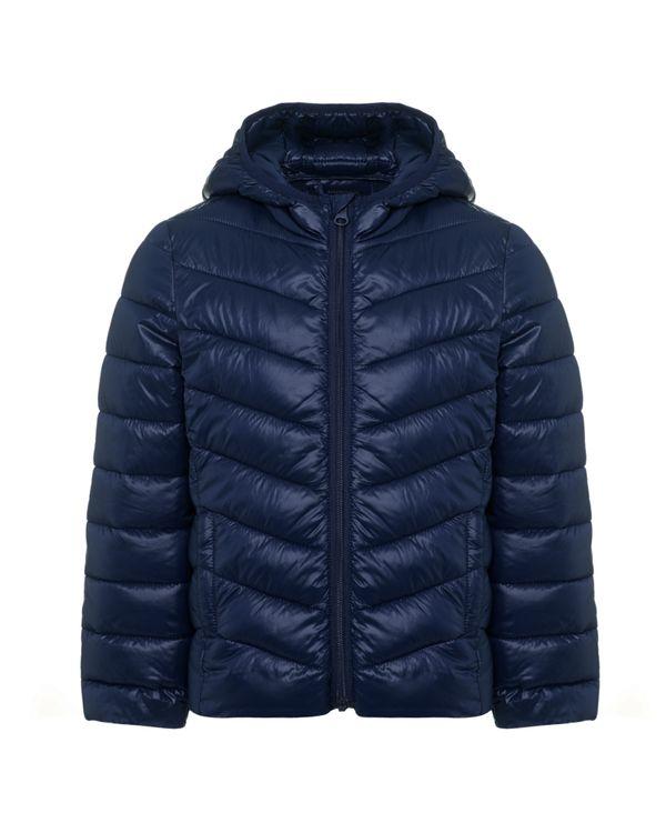 Girls Superlight Hooded Jacket (3-14 years)