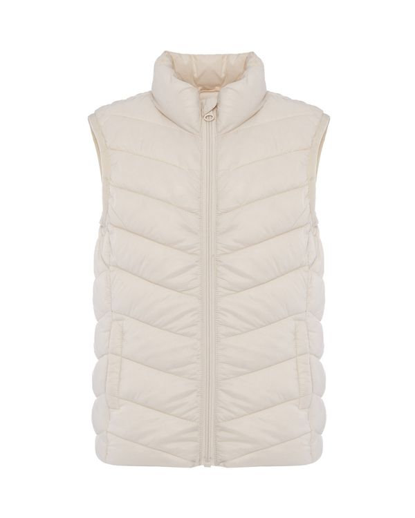 Girls Superlight Gilet (3-14 years)