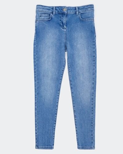 Girls Skinny Jean (7-14 years) thumbnail
