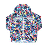 print Older Girls Sporty Print Jacket