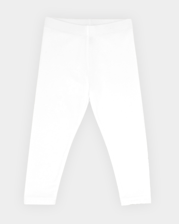 Girls Crop Leggings (4-10 years)