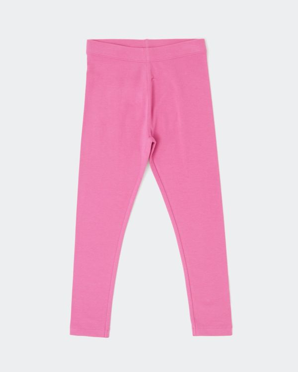 Girls Leggings (2-10 years)