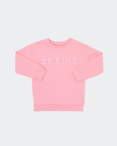 Girls Sweatshirt (2-14 years) thumbnail