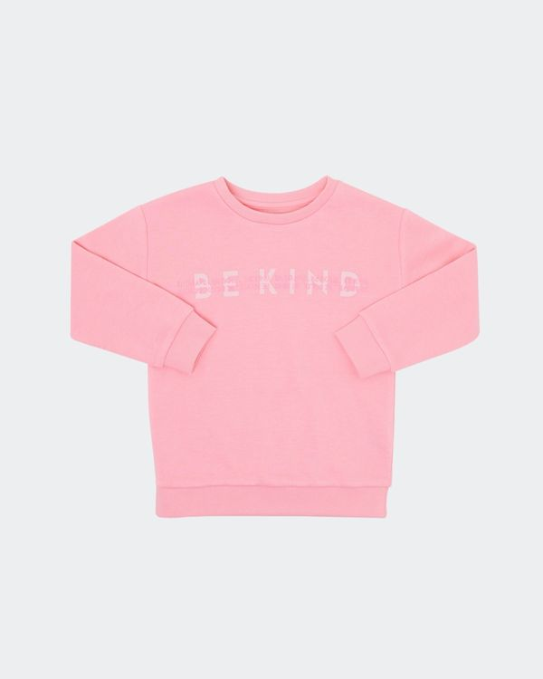 Girls Sweatshirt (2-14 years)