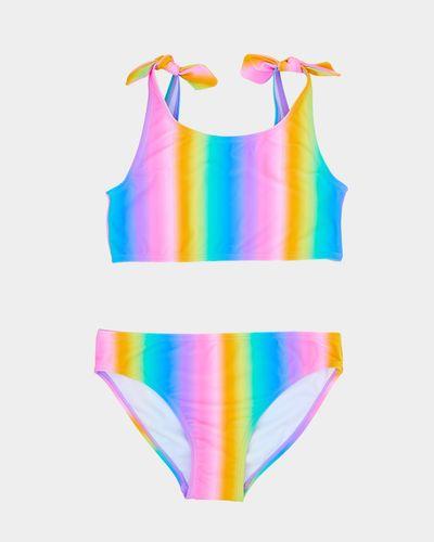 Older Girls Ombre Bikini Set (7-14 years)