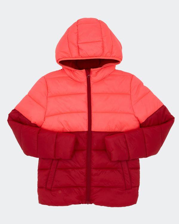 Older Girls Padded Jacket (7-14 years)