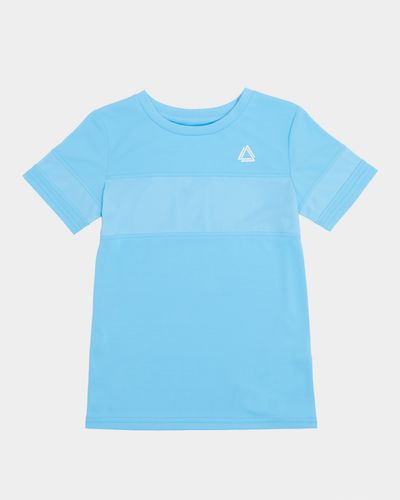 Boys Sports T-Shirt (4-14 years)
