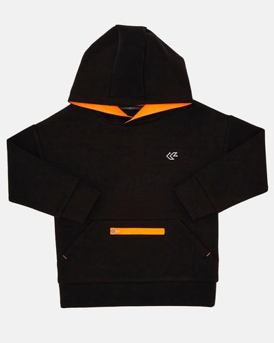 Boys Airlayer Over The Head Hoodie (4-14 years)