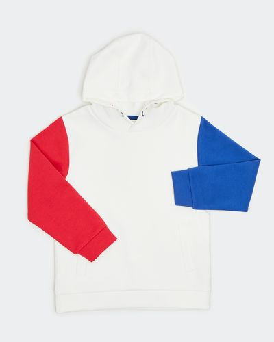 Boys Di Over The Head Hoodie (4-14 years) thumbnail