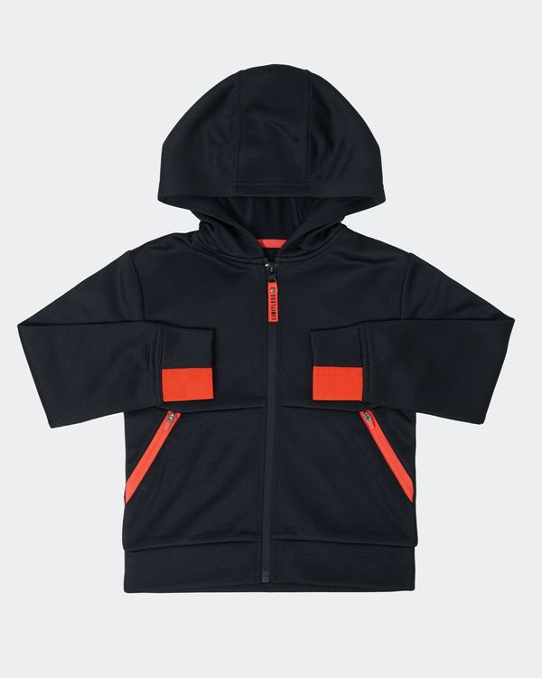 Boys Zip-Through Hoodie (4-14 years)