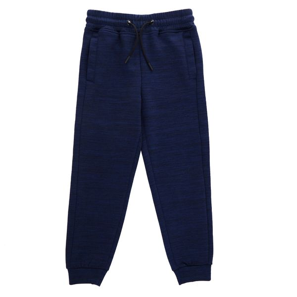 Boys Tech Mix Jogpants (4-14 years)