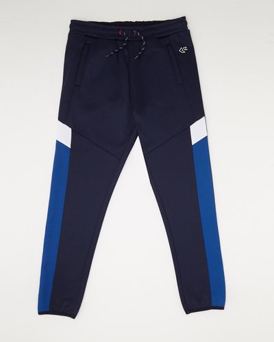Boys Sportif Tricot Joggers (4-14 years)