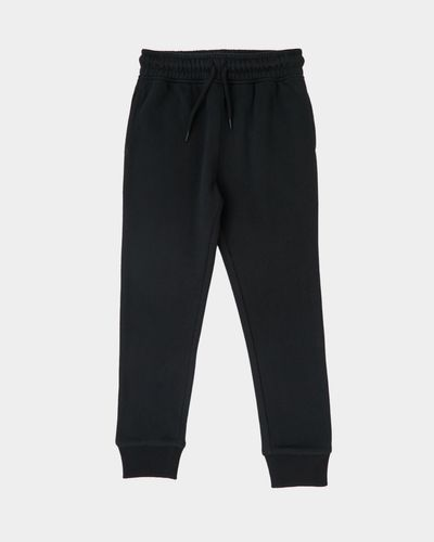Boys Cuff End Jogpants (4-14 years)