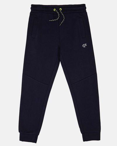 Boys Goals Fleece Jog Pants (4-14 years)