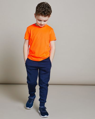 Boys Slim Fit Tech Jogpants (4-14 years)