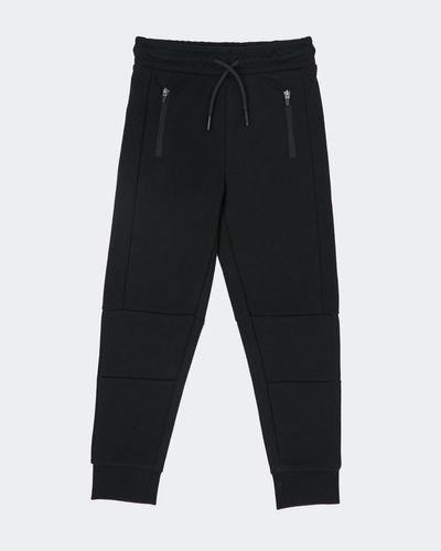 Boys Zip Detail Jogpant (4-14 years)