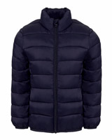 navy Superlight Funnel Neck Jacket (3-14 years)