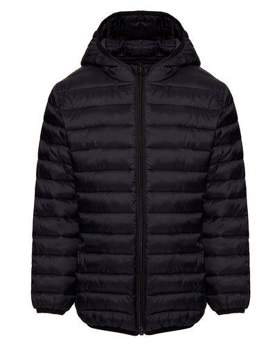 Boys Superlight Hooded Jacket (3-14 years) thumbnail