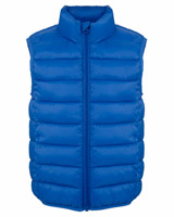 blue Superlight Gilet (3-14 years)