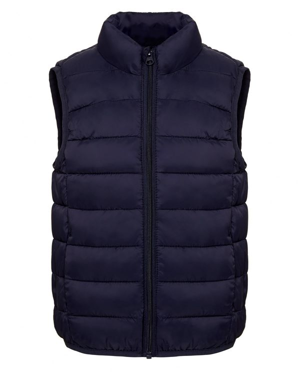 Boys Superlight Gilet (3-14 years)