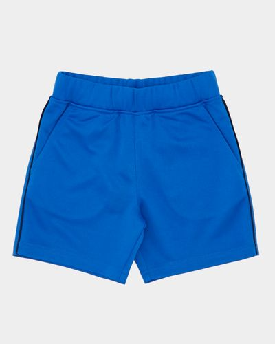 Boys Poly Shorts (4-14 years)