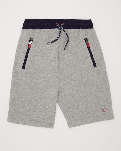 Boys Sportif Shorts (4-14 years)