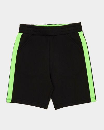 Boys Jacquard Shorts (4-14 years)