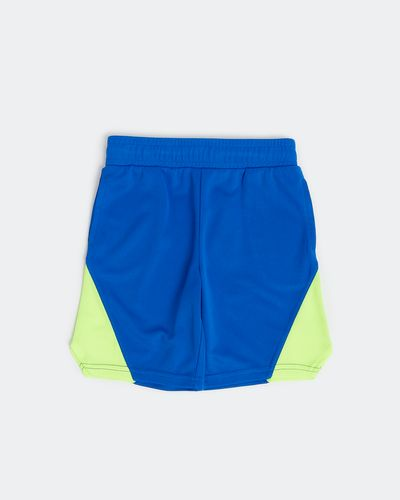 Boys Summer Camp Shorts (4-14 years)