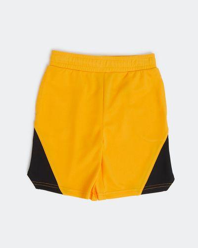 Boys Summer Camp Shorts (4-14 years)