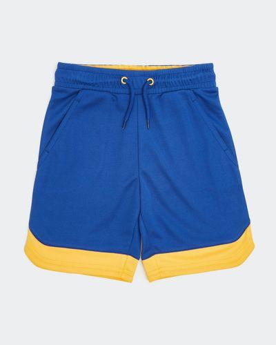 Boys Basketball Shorts (4-14 years) thumbnail