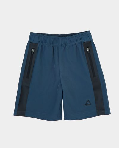Boys Sports Short (4-14 years)