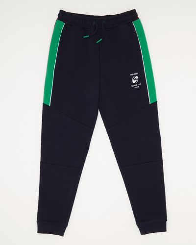 Children's Rugby Fleece Jogpants (4-14 years)