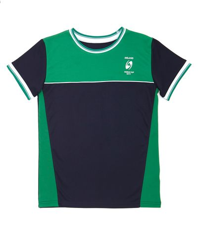 Children's Rugby T-Shirt (4-14 years)