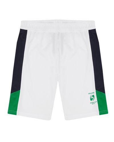 Children's Rugby Poly Shorts (4-14 years)