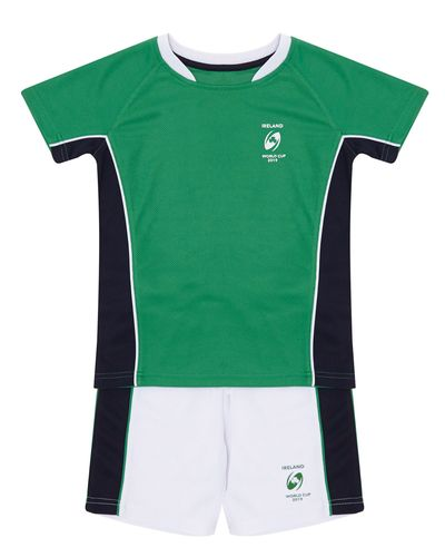 Children's Rugby Set (4-10 years)