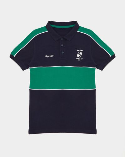 Pique Rugby Polo