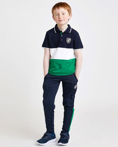 Rugby Pique Polo (4-14 years)